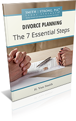 Divorce Planning: The 7 Essential Steps